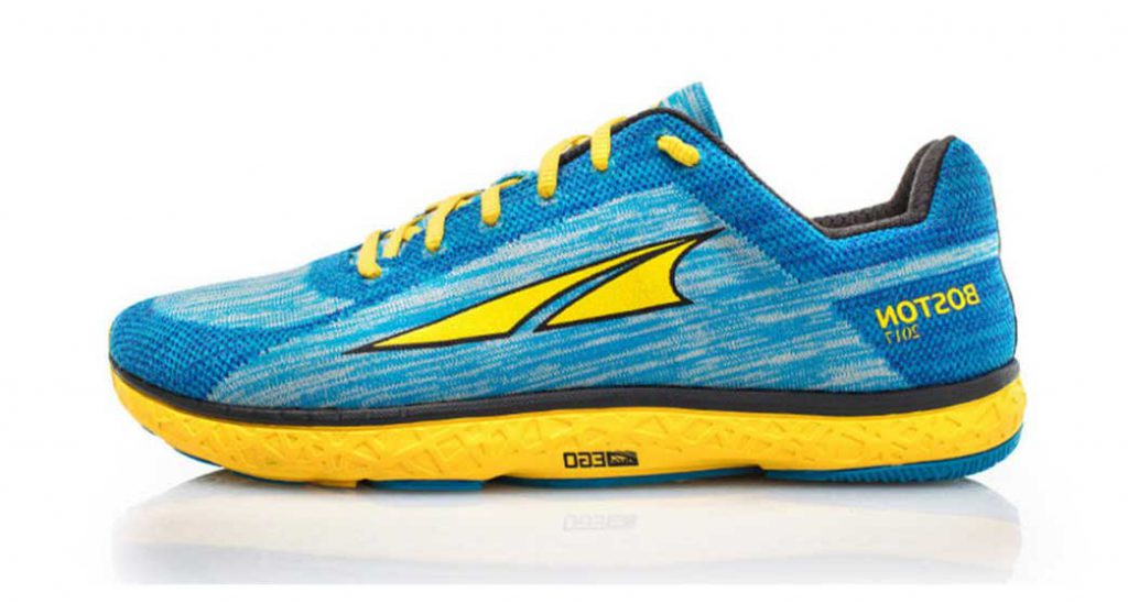 Altra Boston Escalante Running