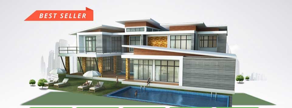บริษัทรับสร้างบ้าน รับสร้างอาคาร