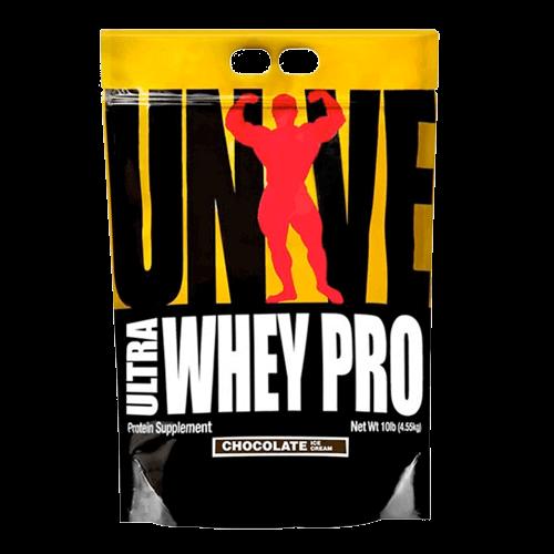 เวย์โปรตีน คุณภาพสูง Ultra Whey Pro