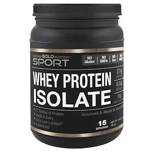 เวย์โปรตีน Whey Protein Isolate