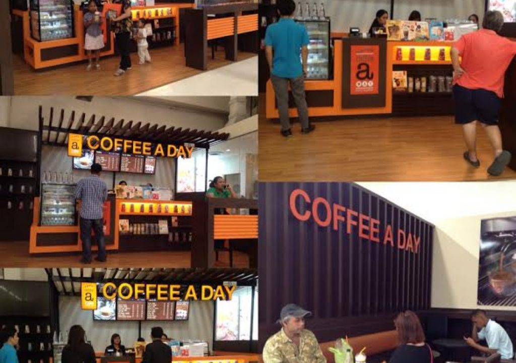 Coffee A Day (คอฟฟี่ อะ เดย์)