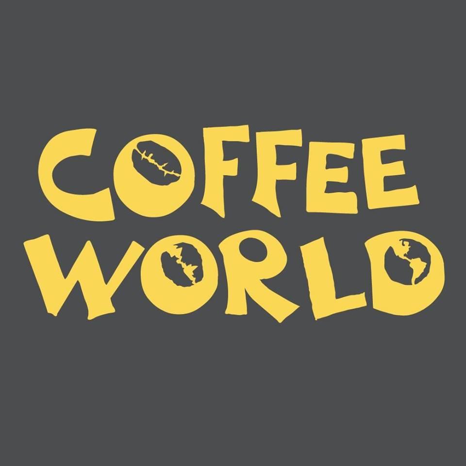 Coffee World (คอฟฟี่ เวิลด์)