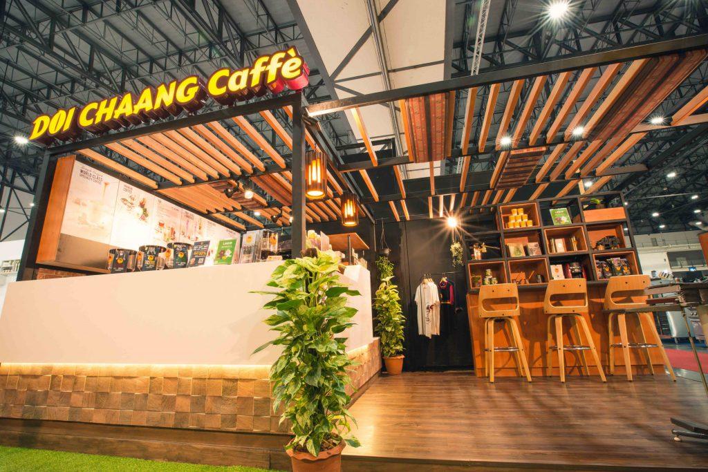 Doi Chaang Coffee กาแฟดอยช้าง