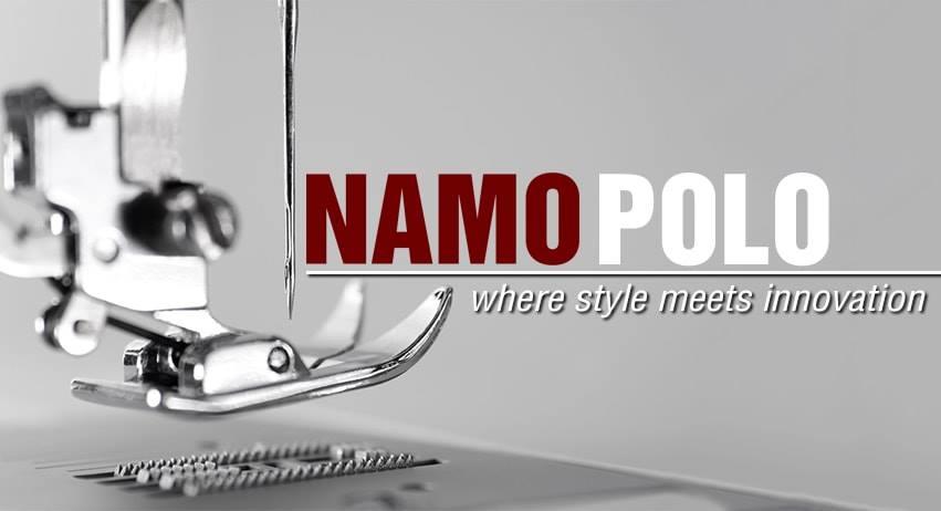 Namopolo ผู้เชี่ยวชาญเสื้อโปโล เพื่อความดูดี