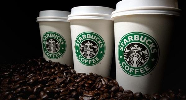 Starbucks แฟรนไชส์ร้านกาแฟสด