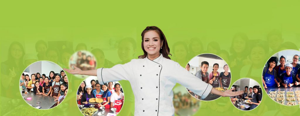 โรงเรียนสอนทำอาหารบ้านอาจารย์ลักษณ์ โรงเรียนสอนทำอาหาร สอนทำอาหาร