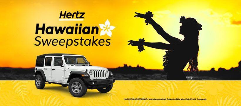 Hertz Car Rental บริษัทรถเช่าในกรุงเทพมหานคร