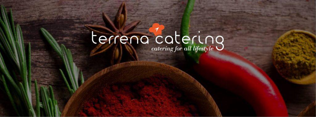 บริษัทรับจัดโต๊ะจีน Terrena Catering
