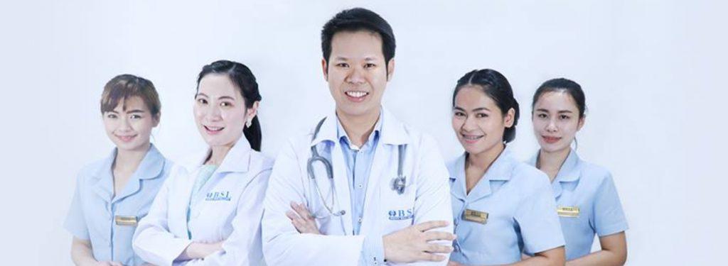Vertex Clinic ศูนย์รวมความงามทั้งทันตกรรม ผิวพรรณ และศัลยกรรม