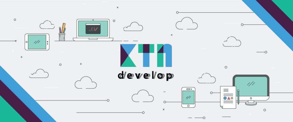 KTn develop บริการด้านเว็บไซต์อย่างครบวงจร ออกแบบเว็บไซต์ ดูแลเว็บไซต์