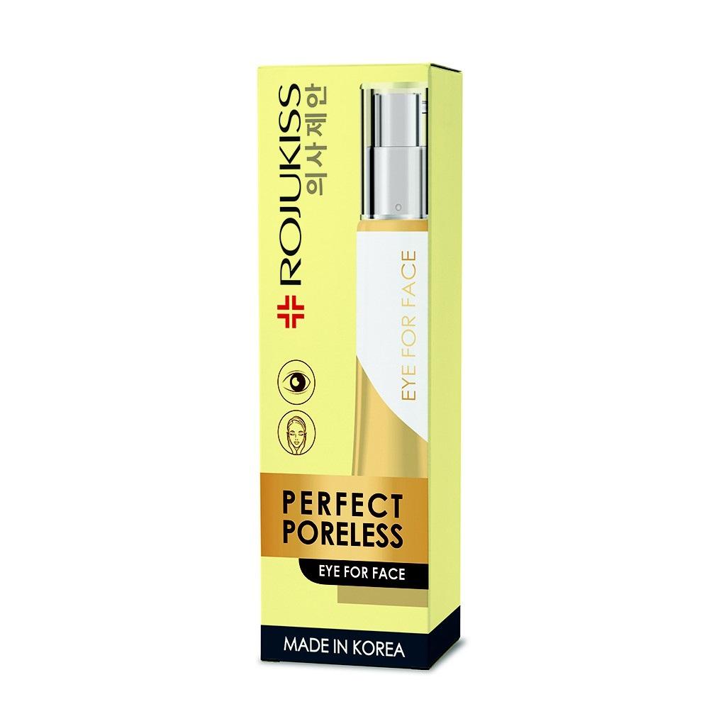 Rojukiss Perfect Poreless Eye For Face Cream