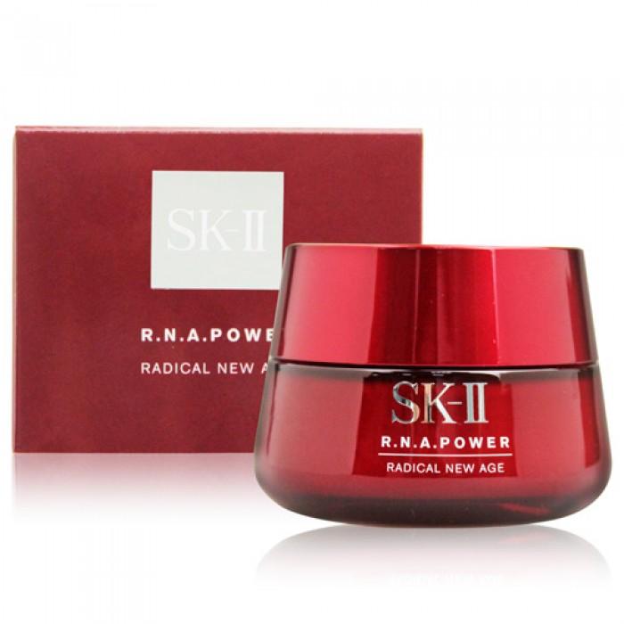 SK-ll R.N.A Power Radical New Age