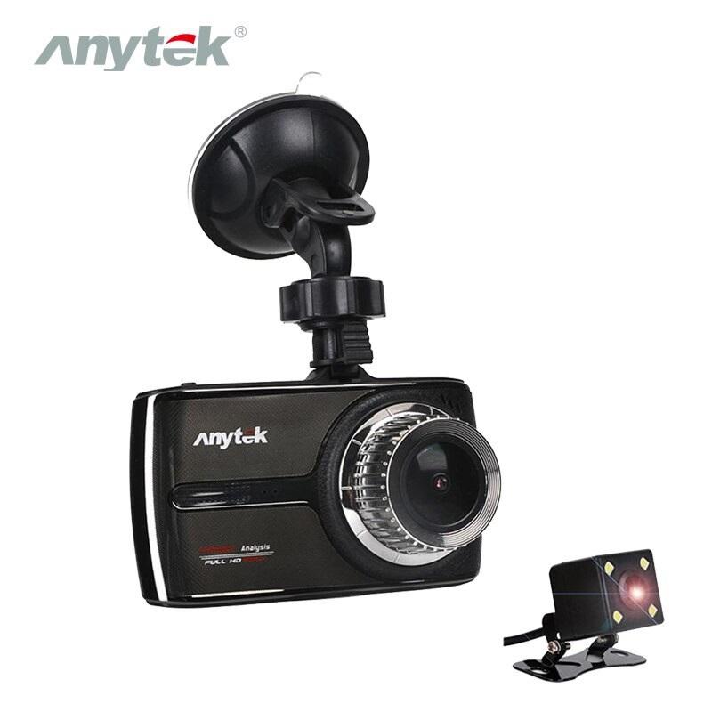 Anytek Original NT96655