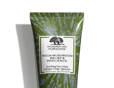 Origins Mega Mushroom Relief & Resilience Soothing Face Mask