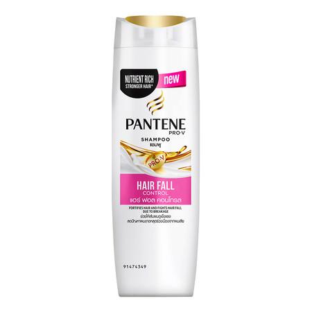 Pantene Hair Fall Control แชมพูแก้ผมร่วง