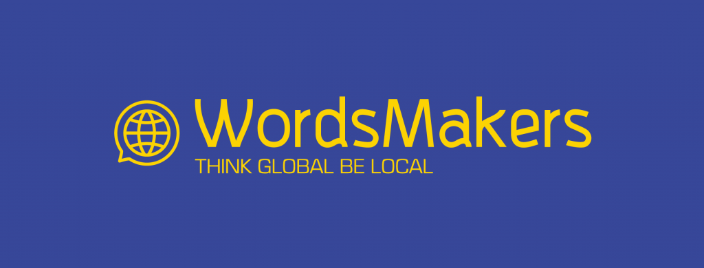 Wordsmakers บริการแปลเอกสารด่วนโดยผู้เชี่ยวชาญ ราคาถูก