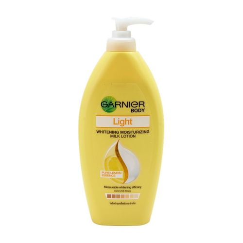 Garnier Body Light Extra Whitening Repairing Milk Lotion
