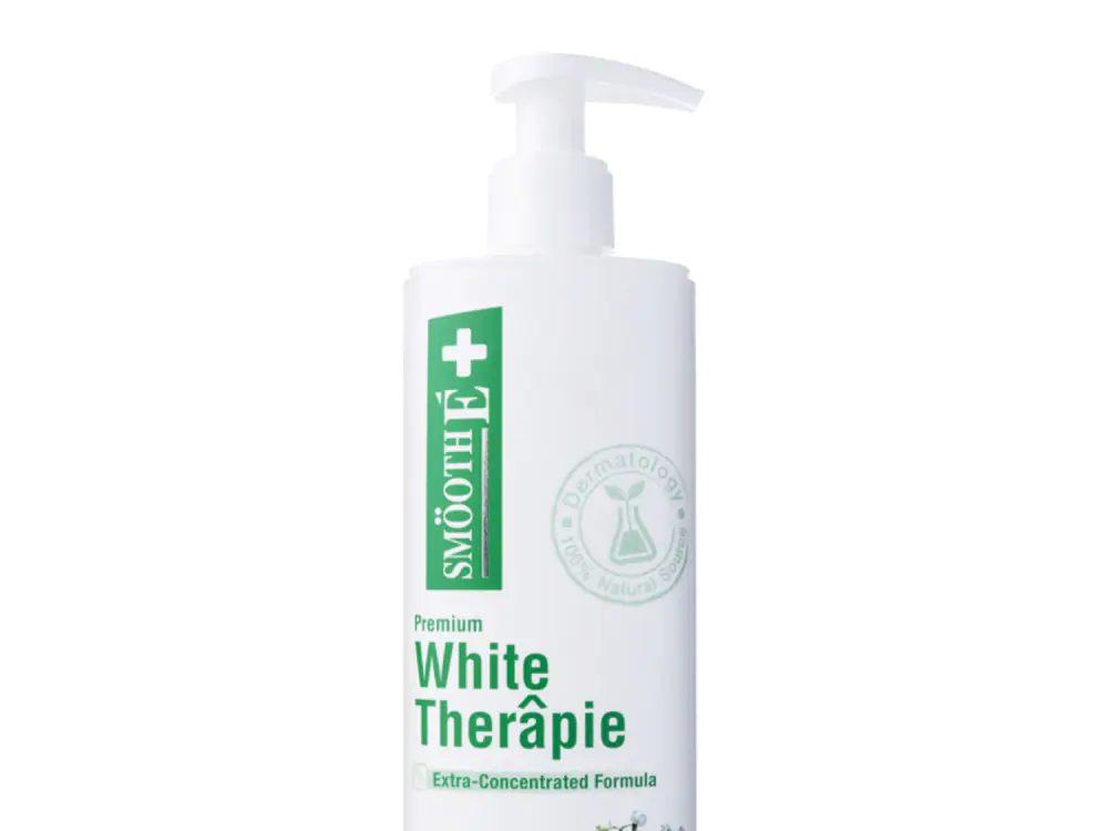 Smooth E White Therâpie Body Lotion