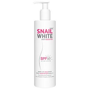 Snail White Body Booster SPF30 PA+++