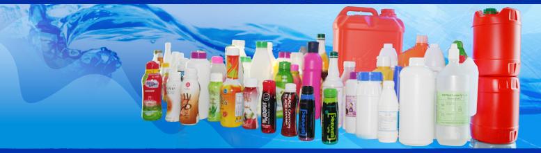 Union Thai ขวดพลาสติก แกลลอนพลาสติก บรรจุภัณฑ์พลาสติก