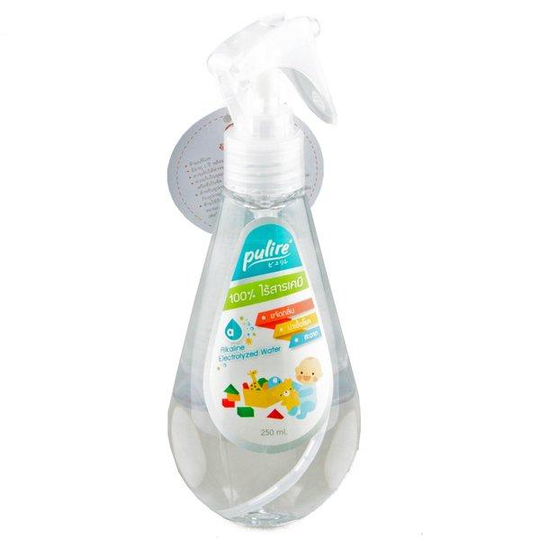 Pulire Cleaning Water น้ำยาทำความสะอาด พูริเรอร์