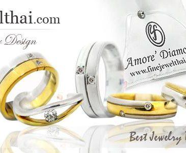 แหวนทอง-แหวนหมั้น-แหวนแต่งงาน-แหวนเพชร-แหวนทองคำขาว