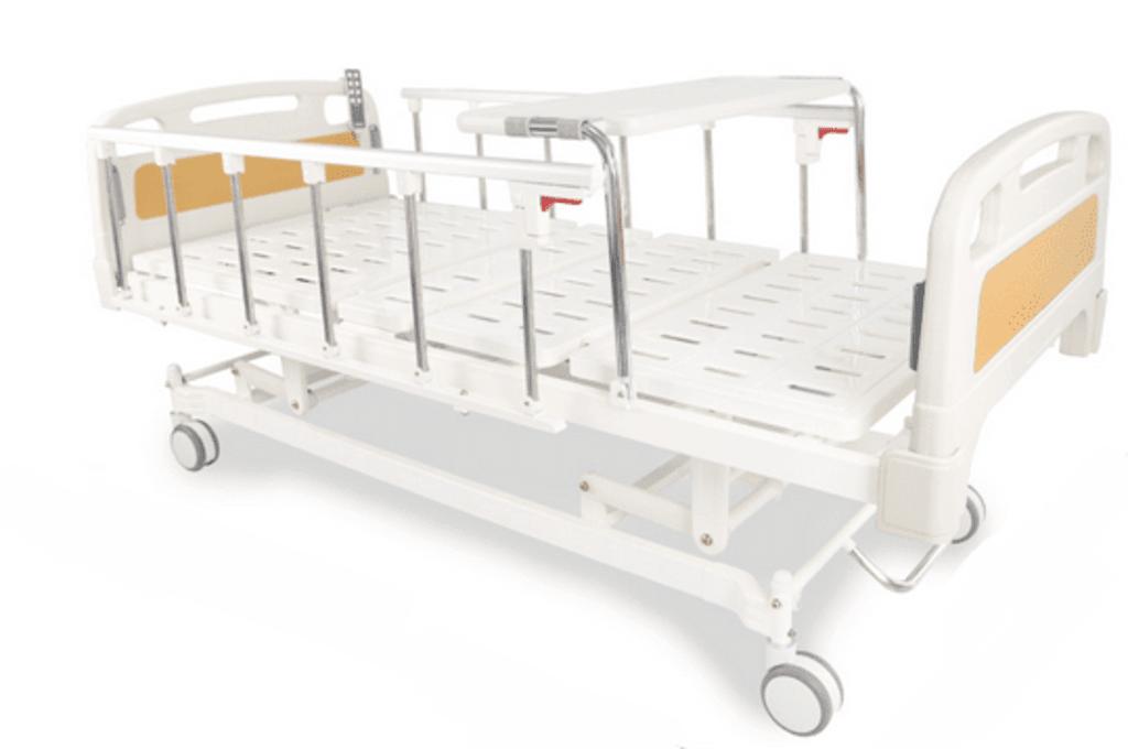 Francebed Superlow เตียงผู้ป่วย เตียงไฟฟ้านำเข้าจากญี่ปุ่น