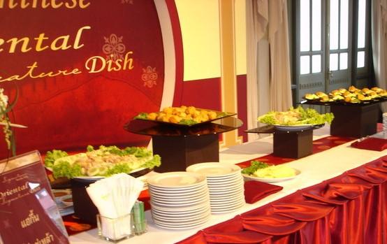 NOVO catering รับจัดบุฟเฟ่ต์ มืออาชีพสำหรับทุกงาน ไม่ว่าจะเป็นงานเลี้ยงสังสรรค์ในหลากหลายรูป