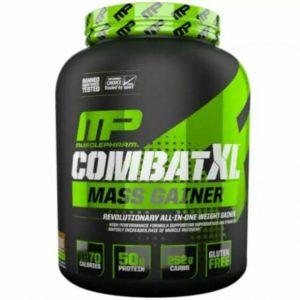 CombatXL Mass Gainer (Musclepharm)