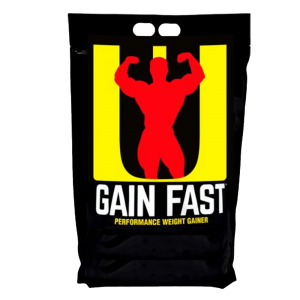 Gain Fast 3100 (Universal Nutrution)