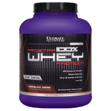 ProStar 100% Whey Protein (Ultimate Nutrition)