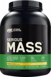 Serious Mass (Optimum Nutrition)