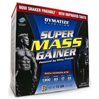 Super Mass Gainer (Dymatize Nutrition)